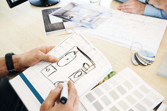 planung und beratung wegener. Black Bedroom Furniture Sets. Home Design Ideas